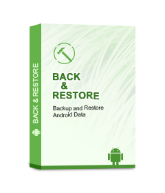 Android Transfer Backup