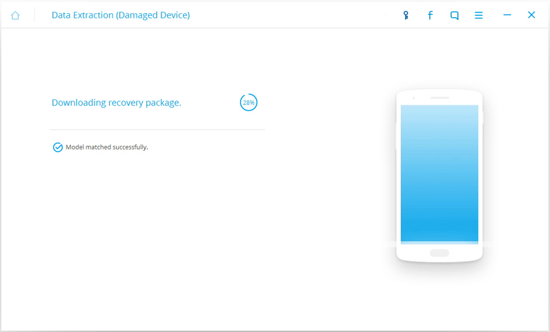 Download Recovery Packpage