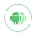 Android Backup Restore icon