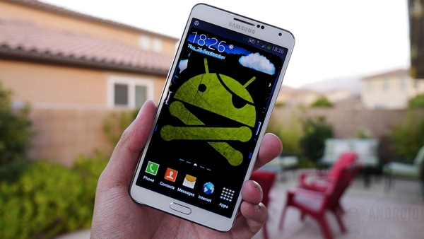 Android Root 1
