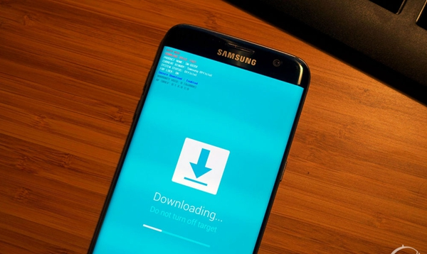 Samsung Galaxy Download Mode