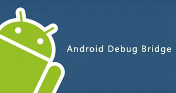 Android ADB