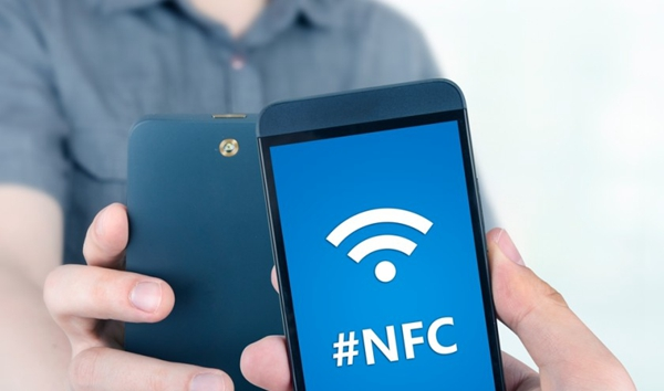 Android NFC Main