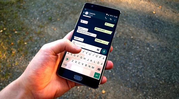 Delete Sent WhatsApp 2