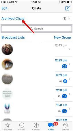 WhatsApp Archive 2