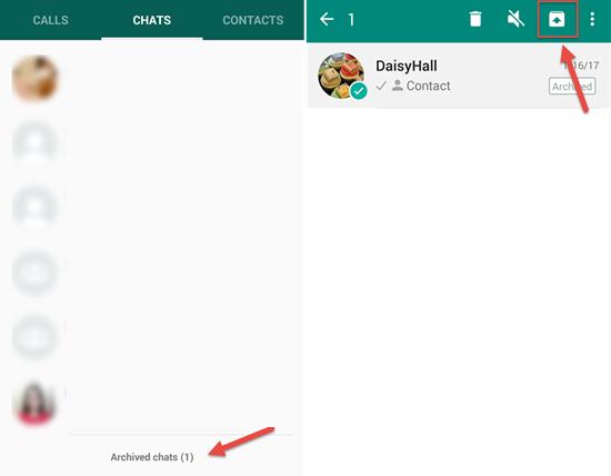 WhatsApp Archive 4