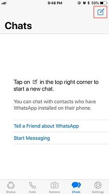 WhatsApp Contact 1