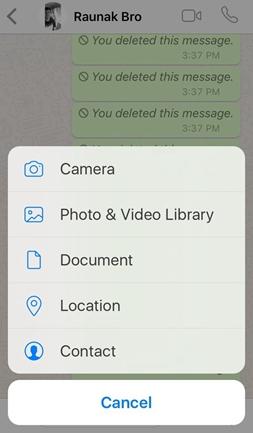 WhatsApp Transfer File 1