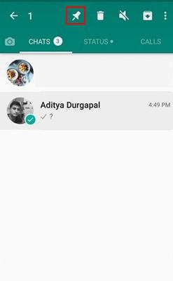 WhatsApp Pin Chat 3