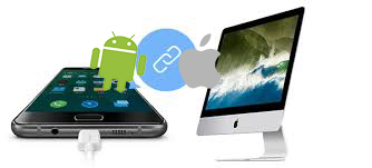 Android Tranfer to Mac