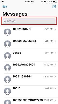 WhatsApp Search Chat 4