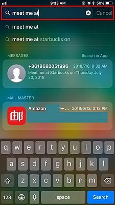 WhatsApp Search Chat 5