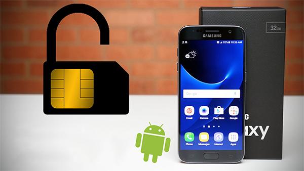 Unlock Samsung Galaxy