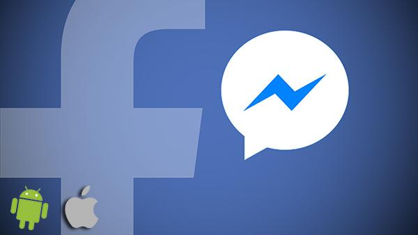 Facebook Messenger Clear Data