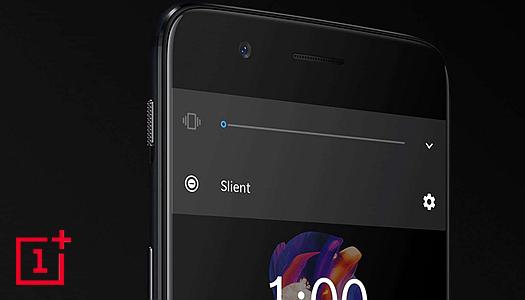OnePlus Alert Slider 3