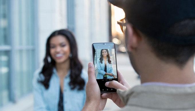 OnePlus Camera 1