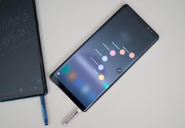 Samsung S Pen 1
