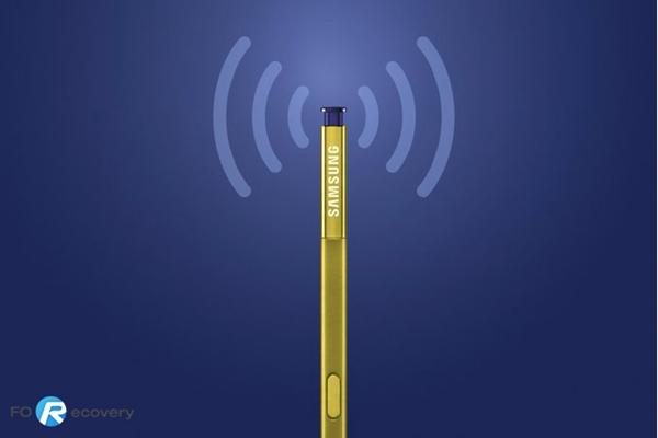 Samsung S Pen 2