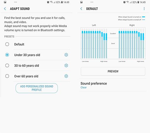 Samsung Audio Tips 5
