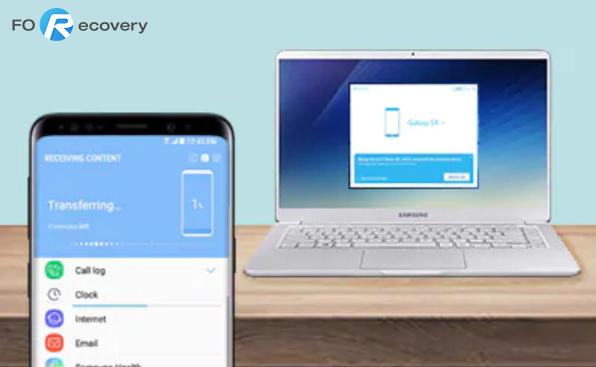 Samsung Smart Switch 3