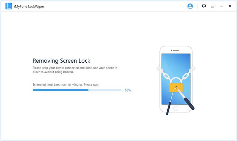 imf iPhone Unlock Screen Passcode 10