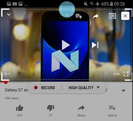 Samsung Create GIF 3