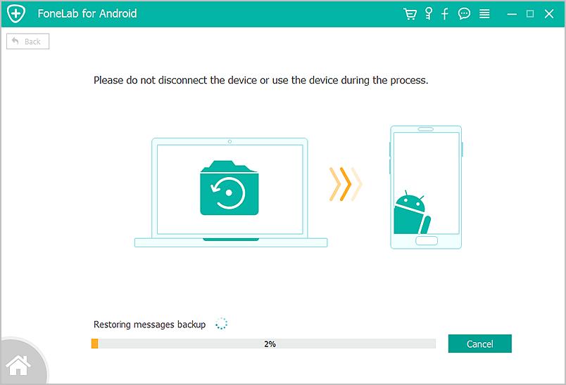 FL Android Data Restore 3
