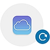 iPhone Recover Mode Recover from iCloud 2