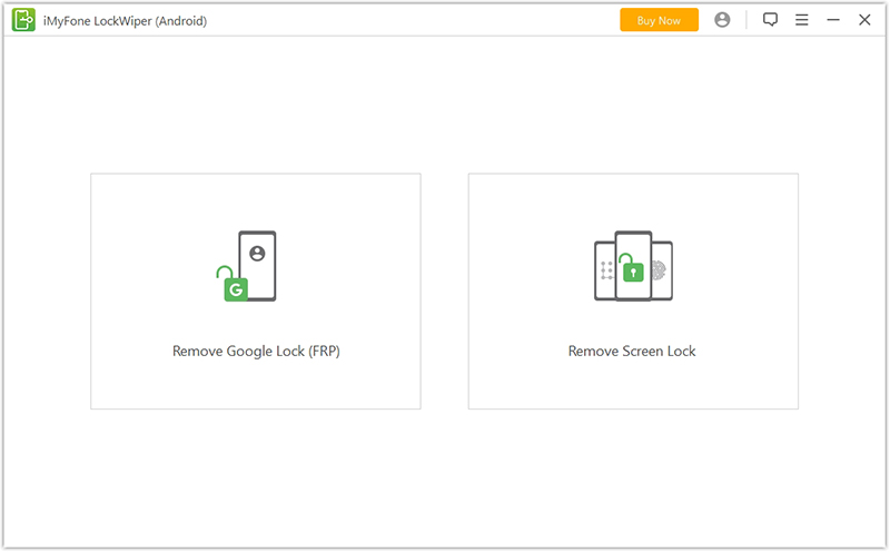 Remove Google Lock 1