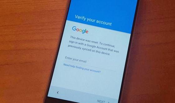 Unlock Google FRP Lock 2