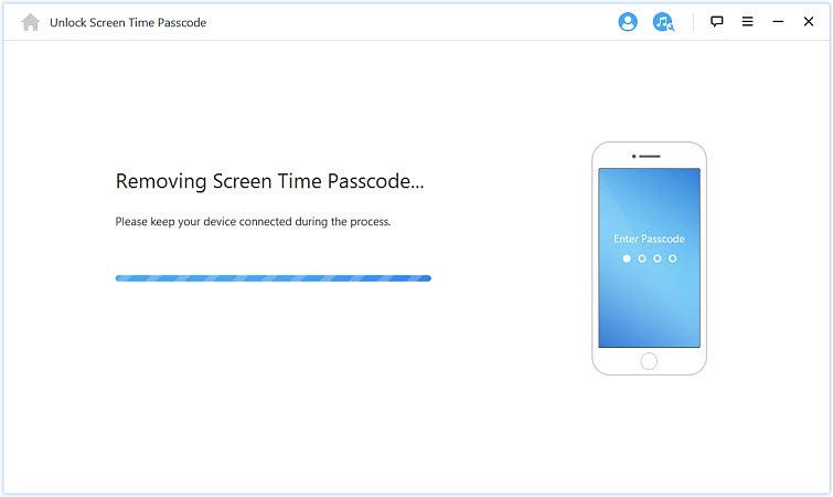 iPhone Unlock Screen Time 4